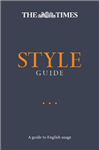 Times Style Guide