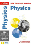 AQA GCSE Physics All-in-One Revision and Practice (Collins GCSE 9-1 Revision)