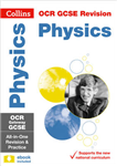 OCR Gateway GCSE Physics All-in-One Revision and Practice