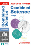 Grade 9-1 GCSE Combined Science Trilogy Foundation AQA All-i