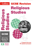 GCSE Religious Studies All-in-One Revision and Practice (Collins GCSE 9-1 Revision)