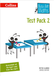 Test Pack 2 (Busy Ant Maths)