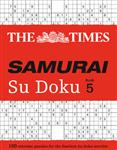 Times Samurai Su Doku 5