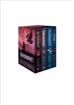 Divergent Series Box Set Books 1-4