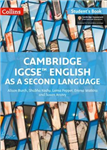 Cambridge IGCSE (TM) English as a Second Language Student's
