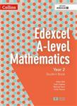Edexcel A-level Mathematics Student Book Year 2