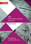 AQA GCSE English Language for post-16