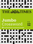 Times 2 Jumbo Crossword Book 12