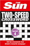 Sun Two-Speed Crossword Collection 4