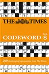 Times Codeword 8