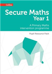 Secure Year 1 Maths Pupil Resource Pack