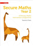 Secure Year 2 Maths Teacher's Pack