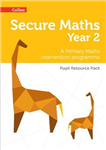 Secure Year 2 Maths Pupil Resource Pack