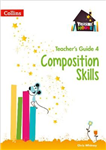 Composition Skills Teacher's Guide 4