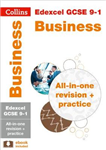 Edexcel Business All-in-One Revision and Practice (Collins GCSE 9-1 Revision)