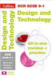 OCR GCSE Design & Technology All-in-One Revision and Practice (Collins GCSE 9-1 Revision)