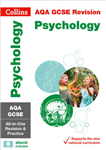 GCSE Psychology Grade 9-1 AQA Practice and Revision Guide with free online Q&A flashcard download (Collins GCSE 9-1 Revision)