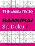 Times Samurai Su Doku 6