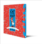 Cat in the Hat Slipcase edition
