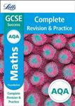 AQA GCSE 9-1 Maths Foundation Complete Revision & Practice