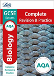 AQA GCSE Biology Complete Revision & Practice