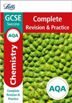AQA GCSE 9-1 Chemistry Complete Revision & Practice