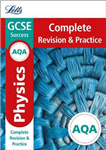 AQA GCSE 9-1 Physics Complete Revision & Practice
