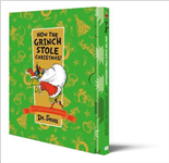How the Grinch Stole Christmas! Slipcase edition