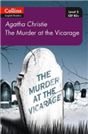 Murder at the Vicarage