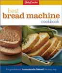 Betty Crocker\'s Best Bread Machine Cookbook