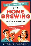 Complete Joy of Homebrewing