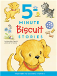 Biscuit: 5-Minute Biscuit Stories