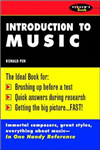 Schaum\'s Outline of Introduction To Music