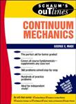 Schaum\'s Outline of Continuum Mechanics