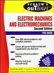 Schaum\'s Outline of Electric Machines & Electromechanics