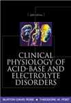 Clinical Physiology of Acid-Base and Electrolyte Disorders