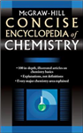 McGraw-Hill Concise Encyclopedia of Chemistry