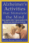 Alzheimer\'s Activities That Stimulate the Mind