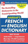 Harrap\'s French and English College Dictionary
