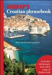 Harrap\'s Croatian Phrasebook