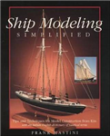 Ship Modeling Simplified: Tips and Techniques for Model Cons