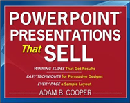 PowerPoint (R) Presentations That Sell