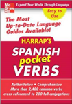 Harrap\'s Pocket Spanish Verbs