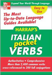 Harrap\'s Pocket Italian Verbs