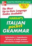 Harrap\'s Pocket Italian Grammar