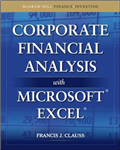 Corporate Financial Analysis with Microsoft Excel