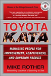 Toyota Kata: Managing People for Improvement, Adaptiveness a