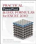 Practical PowerPivot & DAX Formulas for Excel 2010