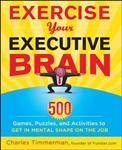 Exercise Your Executive Brain