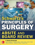 Schwartz's Principles of Surgery ABSITE and Board Review, 10